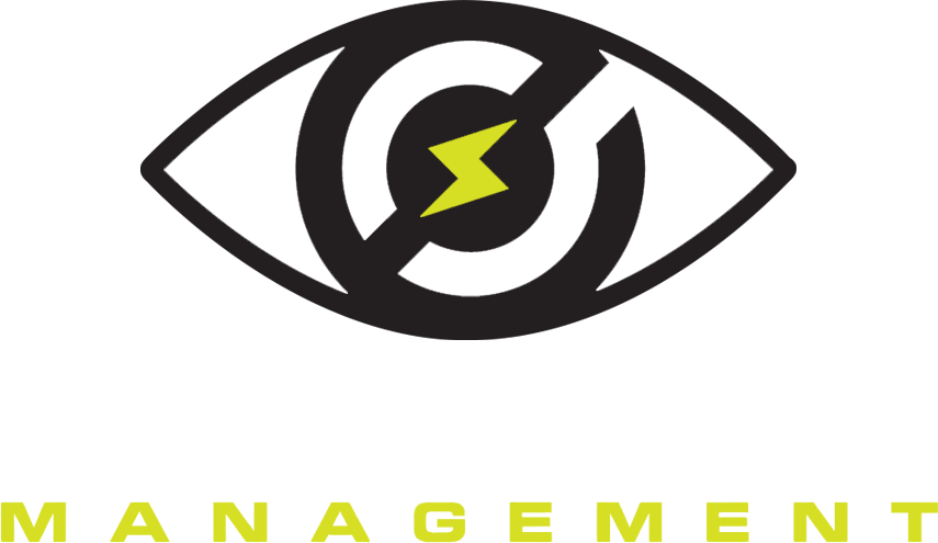 Logo for Eye Magnet Management